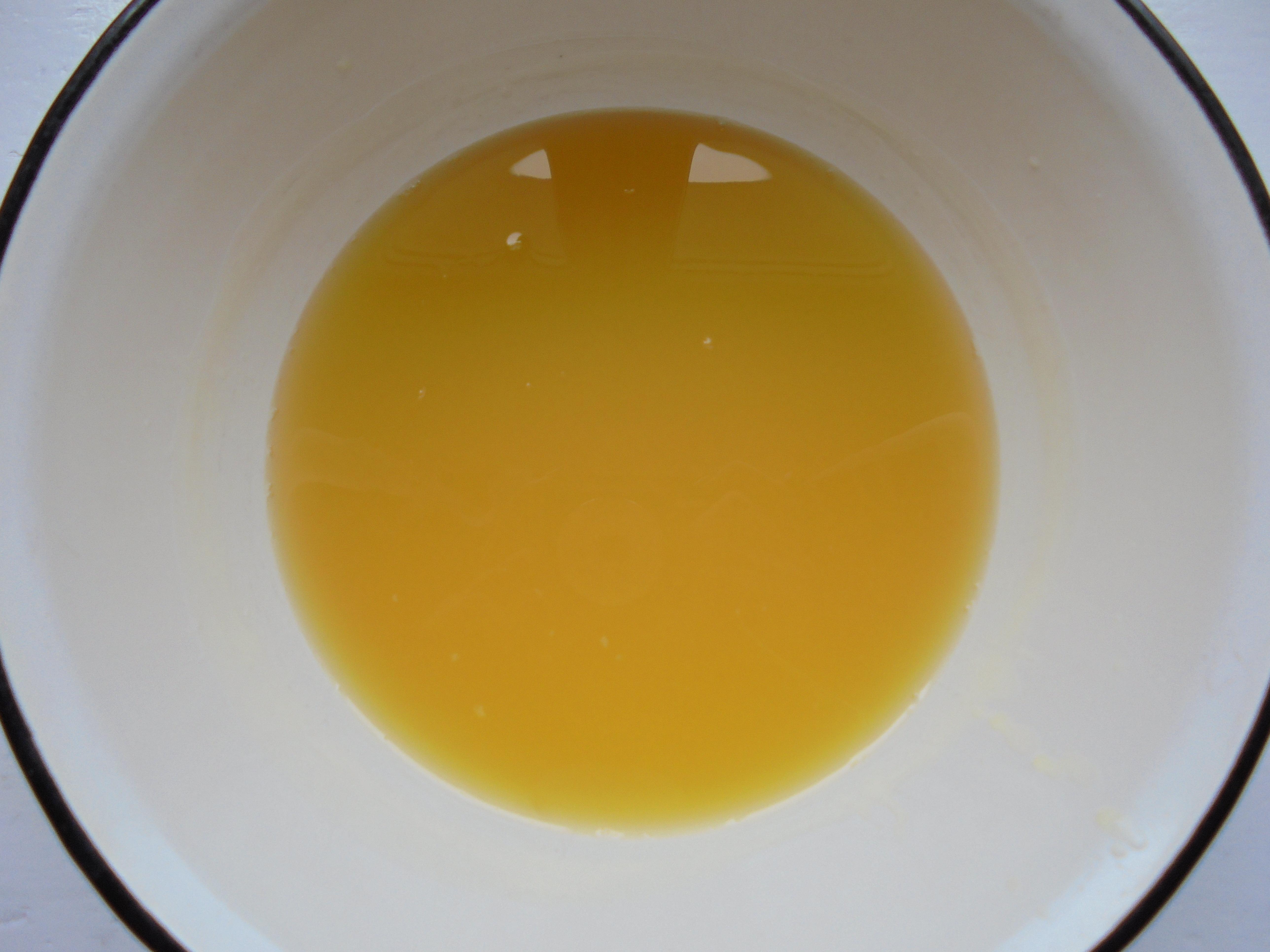 DIY regeneracyjne masło do ciała