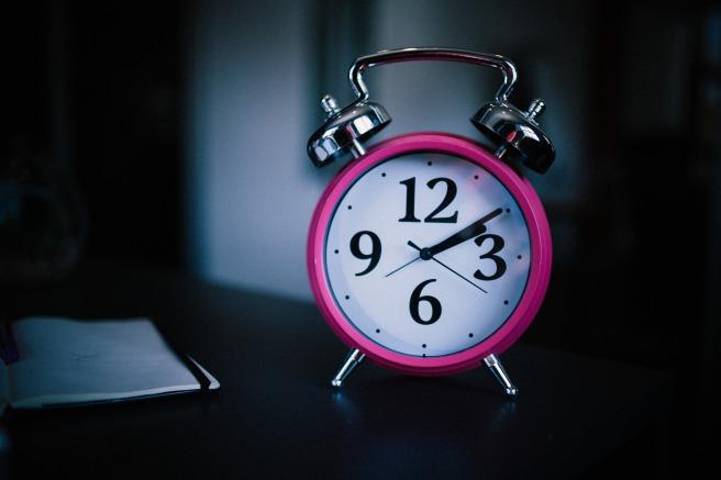 jak nie marnować czasu