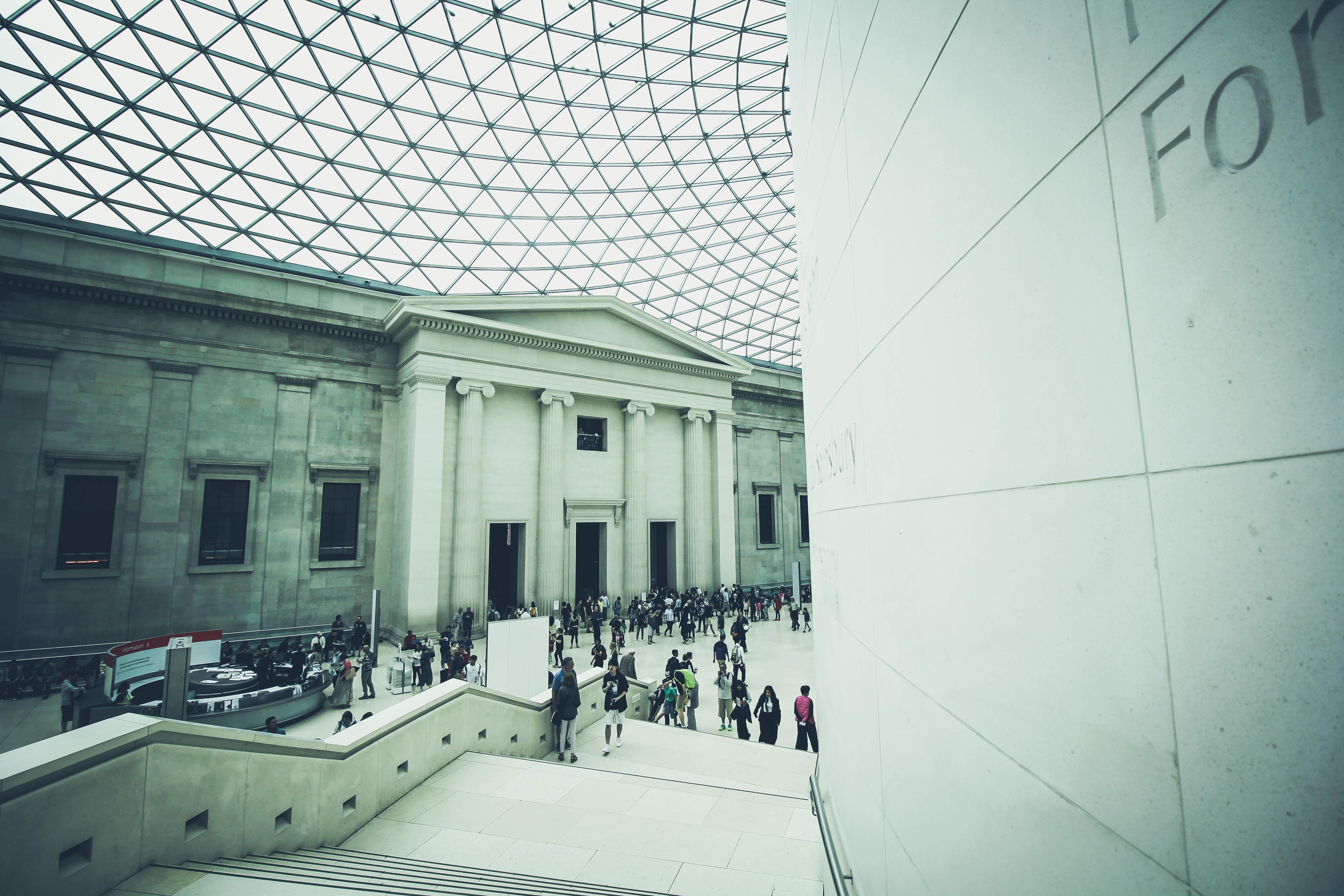 dlaczego warto pojechać do londynu