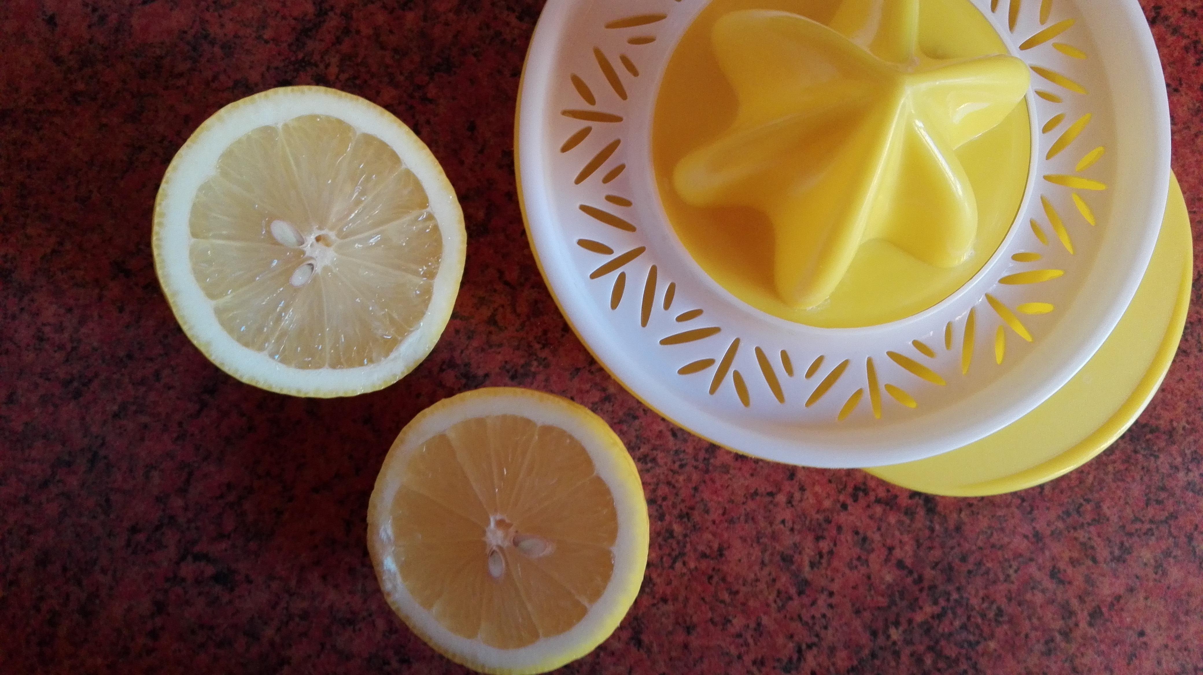 cytrynowa kuracja na odporność