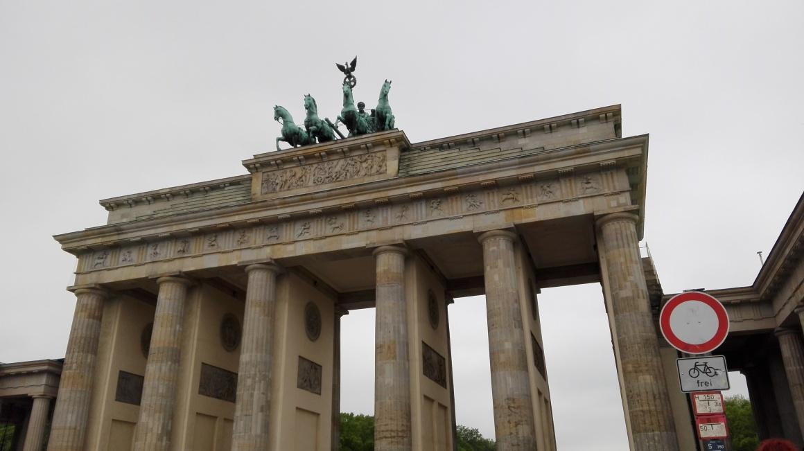 weekend w berlinie i szczecinie