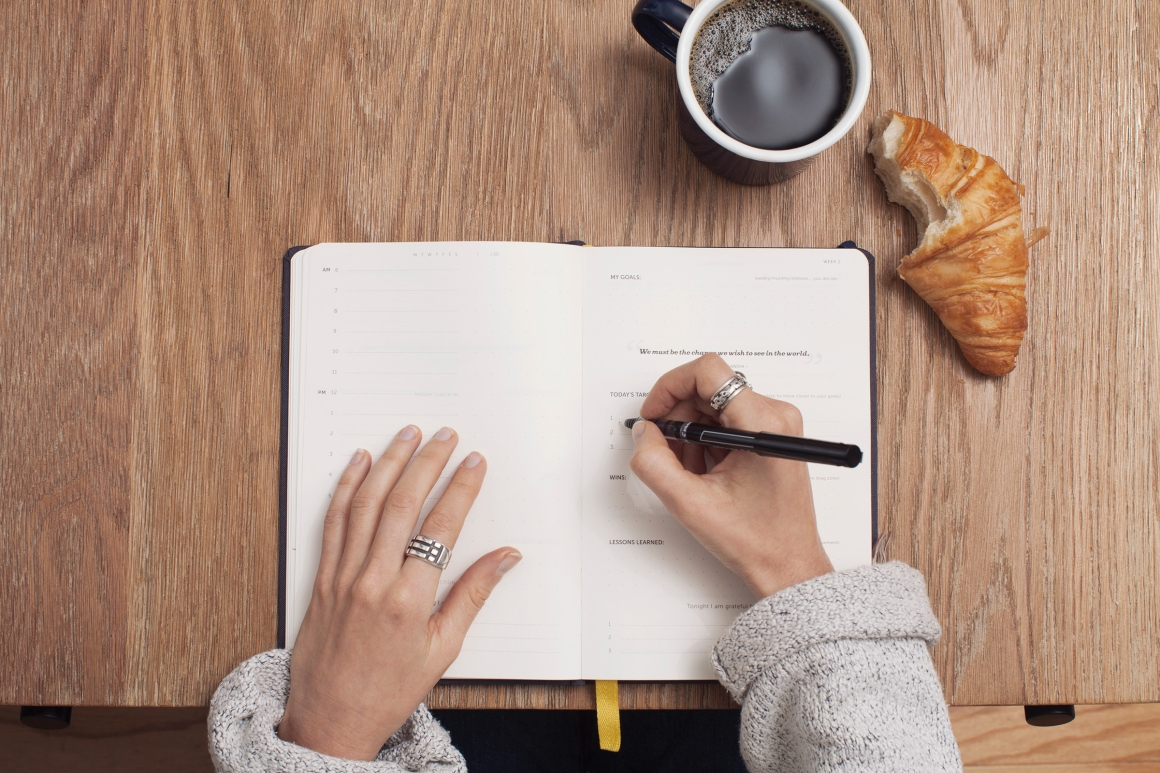 równowaga między pracą a odpoczynkiem
